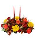 Autumn Ambiance Centerpiece