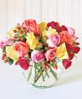 Rose Buds & Berries