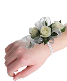 3 Rose Jeweled