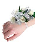 5 Rose Jeweled