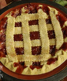 Sugar-Free Pies