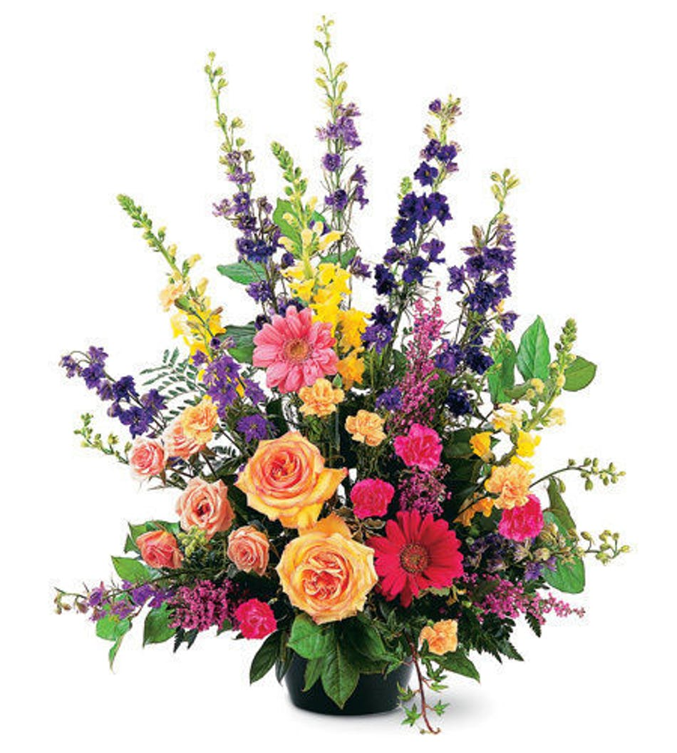 Funeral Baskets Gifts Louisville Ky Flower Delivery