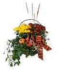 Autumn European Garden Basket
