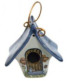 Wren House Birdhouse