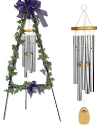 Chicago Blues Wind Chime