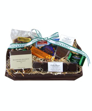 Chocolate Indulgence Gift Box