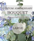 Custom Anniversary Bouquet (Large)