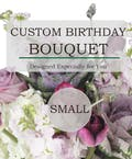 Custom Birthday Bouquet (Small)