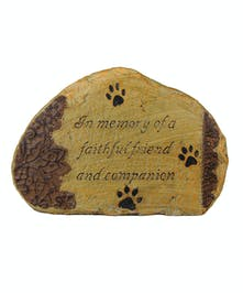 Standing Stone: Faithful Friend