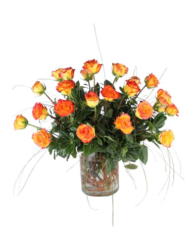 Sunrise Auto Sales >> Ring of Fire - Same Day Louisville KY Flower Delivery ...