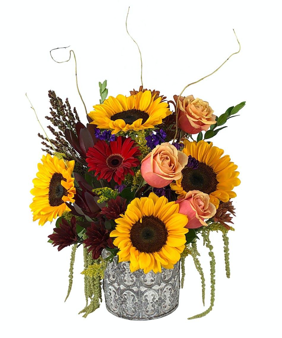 Italian sunset same day louisville ky flower delivery nanz italian sunset same day louisville ky flower delivery nanz kraft florists izmirmasajfo