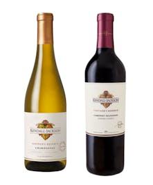 Kendall Jackson Wine