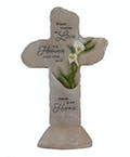 Lighted Cross~ Heaven in our Home