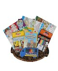 Boy's Activity Basket