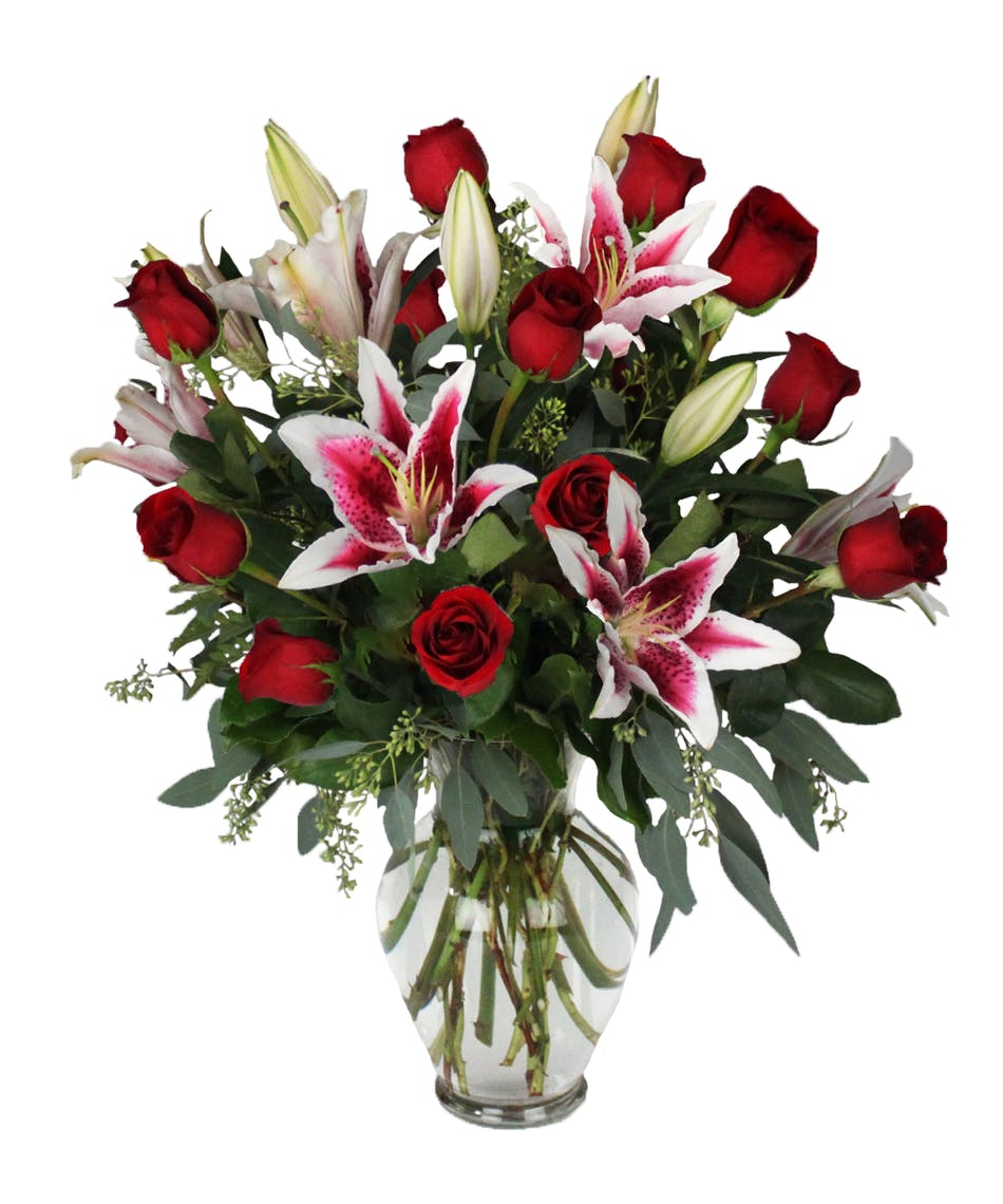 Flower Delivery - Nanz & Kraft Florists - Louisville Kentucky