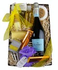 Sunshine & Bubbly Gift Box