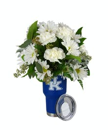 U K Team Tumbler Bouquet