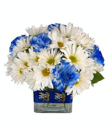 Wildcat Spirit UK Bouquet