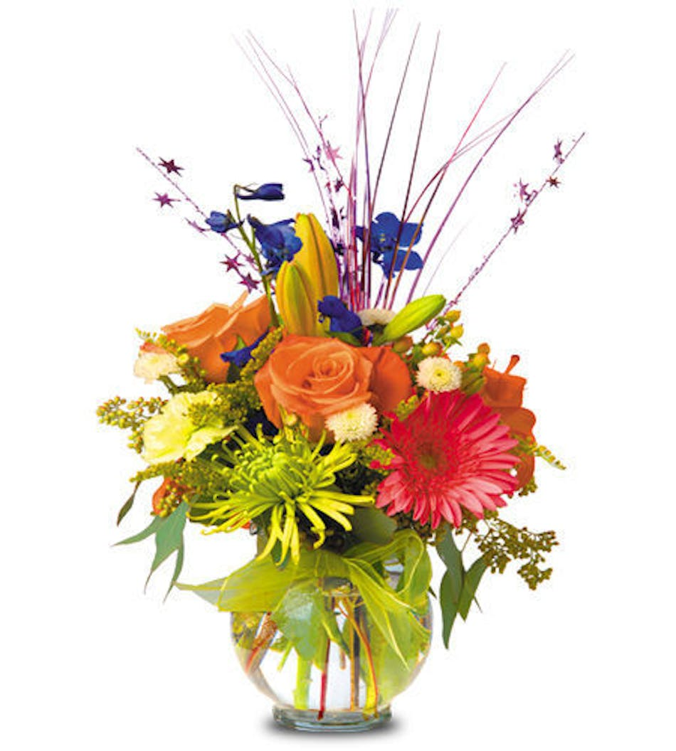 Congratulating Your Grad With Flowers Nanz And Kraft Florists