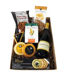 Cheeseplate Gift Box