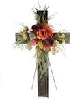 Luxurious Autumn Cross