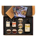 Bourbon Barrel Foods Original Gift Box