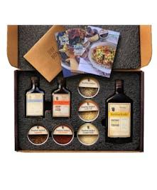 Bourbon Barrel Foods Original Gift Box