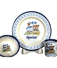 3-Piece Child's Place Setting