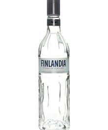 Finalndia Vodka