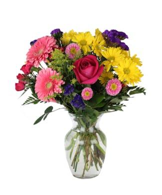 Louisville Spring Flower Delivery Nanz Kraft Florists