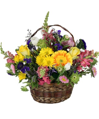 Louisville Spring Flower Delivery Nanz Kraft Florists