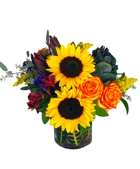 Autumn Flowers & Gifts