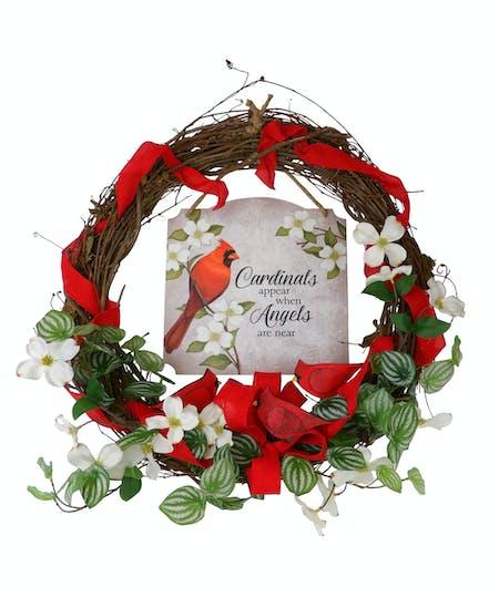 Easels & Wreaths