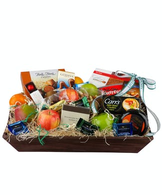 Fruit Gourmet Gift Box