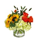 Flower Arrangement Only